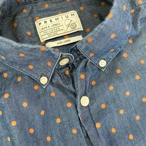 Jack & Jones Premium dress shirt.